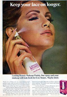 Lasting Beauty - 1969