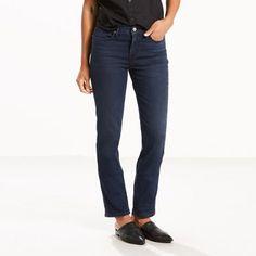 Levi's 312 Shaping Slim Jeans - Women's 34x32
