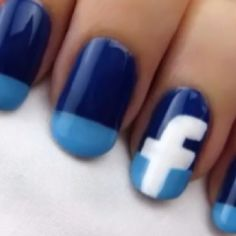 Facebook nails