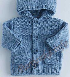 Пальто (д) 24*85 Phildar №3547