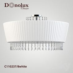 Ceiling light C110237 / 8white