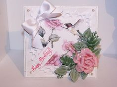 Happy Birthday to Someone by heartsong47 - Cards and Paper Crafts at Splitcoaststampers