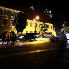 Vilnius, vokiečių gatvė