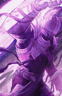 All about Destiny The epic from Bungie.