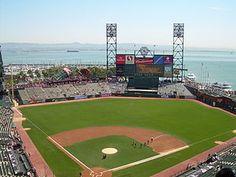 AT ballpark