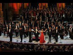 Staatskapelle Dresden - New Years Eve Concert 2014