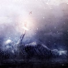 """""""This Whispered Dream"""" by Cameron Gray"""