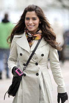 Sarah Shahi (Kate Reed) Fairly Legal outfit