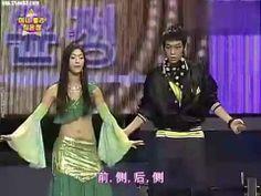 BigBang TOP & Sunri & Daesung funny belly-dancing 超爆笑肚皮舞