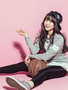 GFriend for K WAVE - Yuju