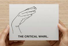 Siete gestos manuales que te harán pasar por un sesudo intelectual (GIFs)