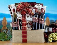 Shop gift baskets filled with gourmet food, fruit, coffee and some with wine for great gift ideas for delivery. Find the perfect gift basket for your loved ones. Wine Country Gift Baskets, Holiday Gift Baskets, Gourmet Gift Baskets, Wine Baskets, Cheese Twists, Macadamia Cookies, Vanilla Fudge, White Chocolate Macadamia, Raspberry Fruit