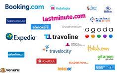 Top Hotel Booking Websites Worldwide.