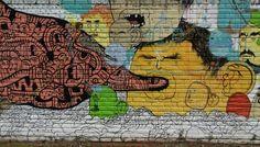 Olhares.com Fotografia   Sérgio Veludo   Street art #3