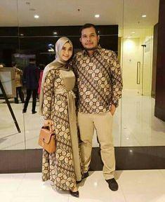 Batik Kebaya, Kebaya Dress, Dress Pesta, Batik Dress, Batik Muslim, Kebaya Muslim, Muslim Dress, Batik Fashion, Abaya Fashion