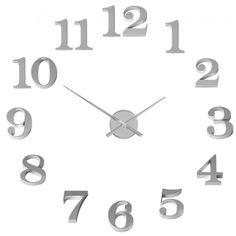 Dizajnové nástenné hodiny Balvi 24422 Grand | nástenné hodiny