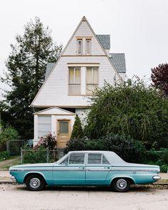 Oakland by i like it! what is it? http://flic.kr/p/EhvSMh