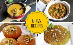 Pint-sized Goa is more than just beaches and trance parties. Its a blend of Indian and Portuguese culture sweetened with sun sand beach and the spice of life with food. Goan food is absolutely appetising and mouth watering. The scents spices and flavours of Goan food will surprise and tantalise your taste buds. Heres 21 Delicious & Traditional Goan Recipes that you can make in your kitchen.    --> http://ift.tt/1rhRKwQ #Vegetarian #Recipes