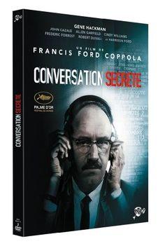 Harry Caul, spécialiste de l'écoute, espionne un jeune couple jusqu'au moment où il lui semble qu'ils courent un danger... Une oeuvre magistrale, sortie en plein Watergate, un reflet de la crise identitaire américaine...