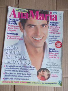 Ana Maria - Gianecchini.angélica. Xuxa.sheila Mello Lingerie - R$ 10,00 no MercadoLivre