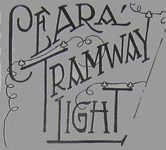 Resultado de imagem para Fotos antigas da Cia Light