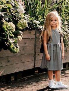 Трикотажное платье-сарафан / Фотофорум / Burdastyle