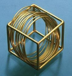 Etsuko Sonobe - ring - gold