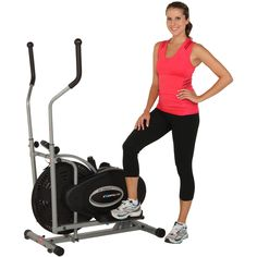 Exerpeutic 260 Air Elliptical >>> Read more reviews of the product by visiting the link on the image.