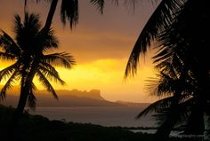 sokehs pohnpei - I spent part of my childhood on this island, where my dad is from