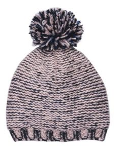 Soft Gallery AW15 Bobble Hat £32