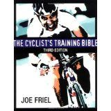 The Cyclist's Training Bible (Paperback)By Joe Friel