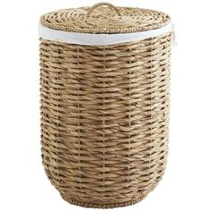 1000 images about hampers on pinterest beach style for Pier one laundry hamper
