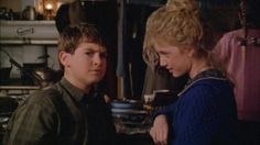 Image result for road to avonlea sara and felix