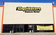 9cc138b48197 Liquidators Discount Center, AZ - Home. Belinda Riggs · Outlet stores in  arizona