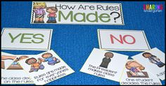 How Are Rules Made?