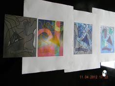 gravures