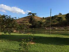 Pousada da Serra, Antônio Dias-Minas Gerais