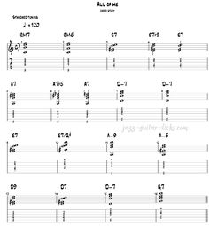 This guitar lesson with tabs, shapes and exercises gives useful information about the most common chord shapes used in jazz music. Jazz Guitar Chords, Jazz Guitar Lessons, Guitar Chords Beginner, Music Theory, Jazz Music, Sheet Music, Studios, Shapes, Interiors