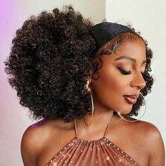 Pretty Black Girls, Beautiful Black Women, Beautiful People, Black Women Hairstyles, Cool Hairstyles, Victoria Monet, Curly Hair Styles, Natural Hair Styles, Coily Hair
