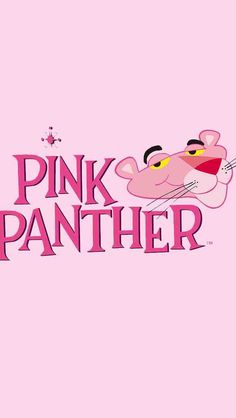 Pink Panther I love this cartoon show and still do! I have introduced it to my young nephews and now they love it! : )