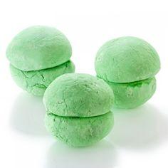 Green Bubbleroon. Smells like a meadow tbh.