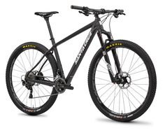Best for All-Conditions Riders: Santa Cruz Highball 29D