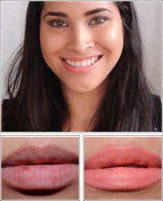 MAC Reel Sexy Lipsticks Reviews, Photos, Swatches