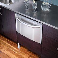 Kenmore Elite 13322 24 Single Drawer Dishwasher With Spin Action 1332