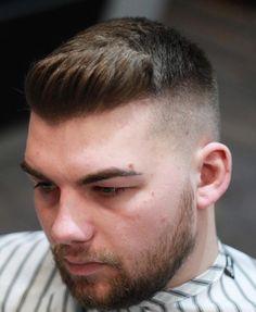 52 Short Hairstyles For Men 2017 | Gentlemen Hairstyles