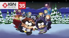 South Park: The Fractured but Whole Walkthrough - Boss Guides: Mutant Sixth Graders 2 IGN shows you how to beat the mutant sixth graders again South Park: The Fractured but Whole.    For more on South Park: The Fractured but Whole check out our full wiki on IGN @ http://ift.tt/2rUisPC December 28 2017 at 11:59PM  https://www.youtube.com/user/ScottDogGaming