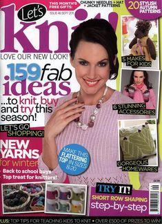 Lets Knit 46 2011