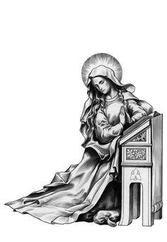 Maria nossa senhora