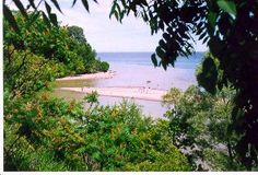 Shoreline - Rouge Beach