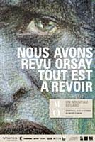 Un nouveau regard pour le musée d'Orsay signé Publicis Consultants